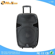Supply all kinds of car activ subwoof,1000 watt subwoofer