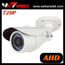 Made in China IP66 Waterproof Bullet 1.0MP