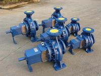 centrifugal nitric acid chemical pump