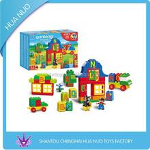 Produtos mais vendidos para crianças blocos brinquedos
