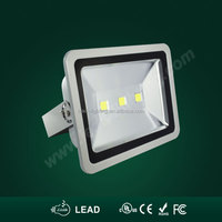 High brightness Soccer court Sports stadium 150w CE led flood light