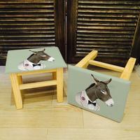 Bar stools wholesale,Retro stool, wooden stool, child seats, children stools, children's meals stool,cheap used bar stools DZ01