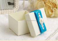 square pearl Candy Boxes For Sale
