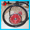CRF450R 19 inch Alloy wheels Motorcycle wheels rims