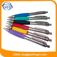 Hot selling Promotion metal ballpen,good quality pen