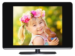 """High quality low cost mini lcd tv 19"""" inch"""