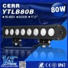 "Y&T Manufacturers 50cc dirt bike automatic LED light bar, Radius 51"" Led Light Bar Off Road , Led Light Bar 12v"
