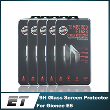 mobile accessories tempered glass screen protector for Gionee E6