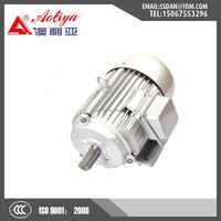 Copper wire 220V 380V three phase ac induction motor