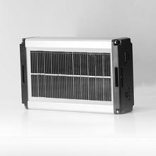 China wholesale solar lighting products UY-30S solar charger powerbank led solar emergency light