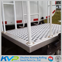 Wholesale China Import Galvanized Finished Grip Strut Stair Treads