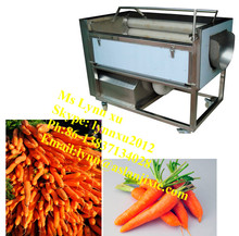 potato washing machine /Carrot washing machine