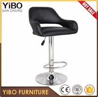 pu leather best latest design sex mesh bar chair colorful competitive price