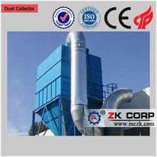 Dust Extraction System From Golden Manufacturer