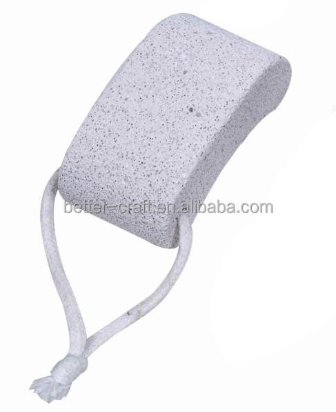 pumice stone foot scrubber
