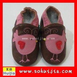 2015 comfortable fancy embroid beautiful and lovely cartoons fancy sweet cheap and top quality kids shoes