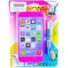 Emulational toy plastic mobile phone toy for sale