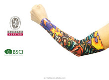 high quality lycra arm sleeves and arm and hand sleeves