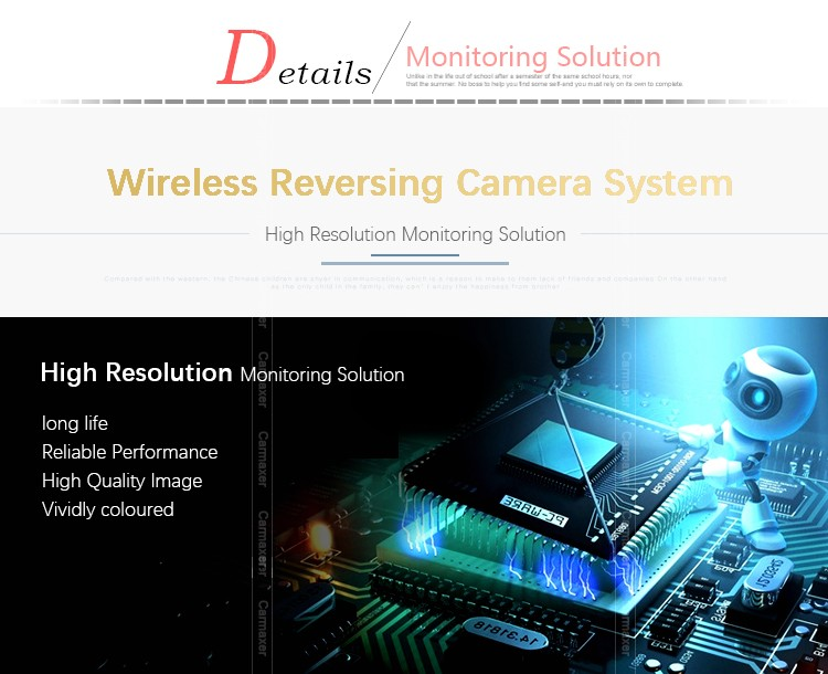 monitoring solution