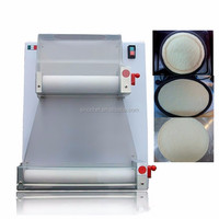Professional DR-1V Pizza Dough Roller Machine