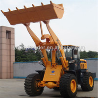 new ZL-915 mini wheel loader for sale cheap good from china