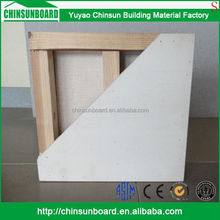 Chloridion Free Glass Magnesium Oxide Fire Board