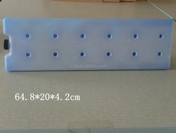 Factory price large gel cold box to keep food fresh