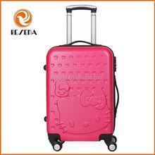 Children Trolley Luggage Case,Women suitcase
