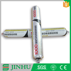 Factory supplier Non-toxic sealant silicone for structural glazing