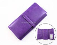 Factory price!Fashion PU leather women purse,ladies wallet,women wallet