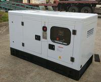 10KVA Weichai small diesel power genset