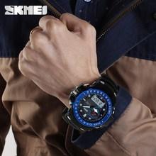 Fashion Outdoor Sports Interchangeable Strap Alarm Chrono Diamond Watch
