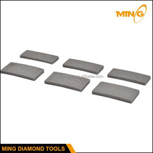 Power Tools of Diamond Granite Stone Cutting Segment