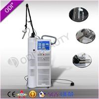 OD-V8 Salon beauty machine women fractional CO2 laser vagina tightening