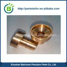 brass mechanism car / motorcycle part BCN 390