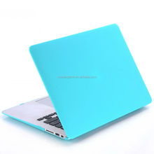 In stock case for macbook air 11 inch laptop, for macbook air 11 rubber case