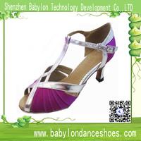 Babylon Women Latin/Salsa/Tango Shoes Dance Shoes