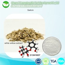 analgesic antipyretic chinese herb medicines pure natural Salicin