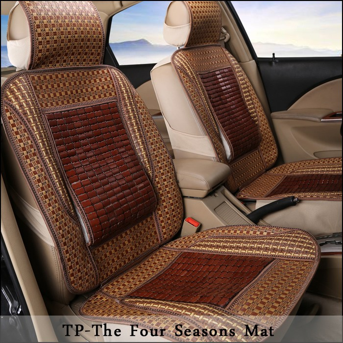 summer car seat cushion bamboo cushion car seat cushion summer seat covers buy bamboo car seat. Black Bedroom Furniture Sets. Home Design Ideas