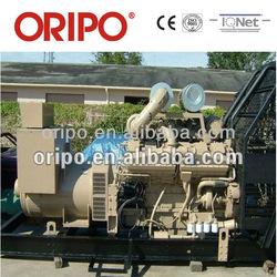 800kw diesel generator engine kta38 foshan factory direct offer