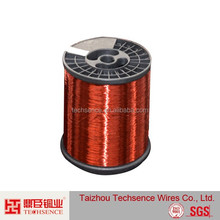 High Resistance enameled winding magnet copper wire With UL