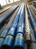 Drilling equipment type downhole motor