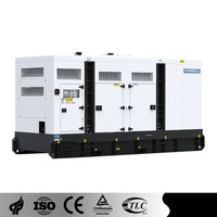 PowerLink 50Hz WCS700S 380v 700kva diesel generator