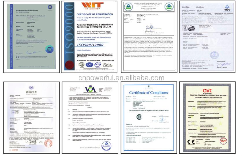 EPA. GS. CARB. ISO9001.CSA 1KW-7KW БЕНЗИН GENERATORPORTABLE ГЕНЕРАТОР PK