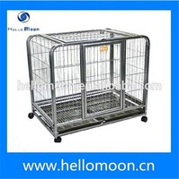 China Wholesale Comfortable Dog Cage Trolley