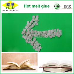 Foshan competitive price hot melt adhesive glue bookbinding