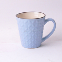 client personalized ceramic cups