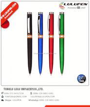 BallPoint Pen with clock mini Ball Pen contour Promotional Pens