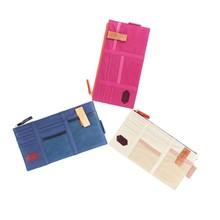 Sun Visor Point Pocket Car Organizer Pouch Bag Pocket Card Car Storage Bag Holder In-Car