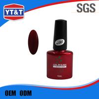 OEM Oriented Factory Nail Art 10ml 15ml UV Gel Color Powder
